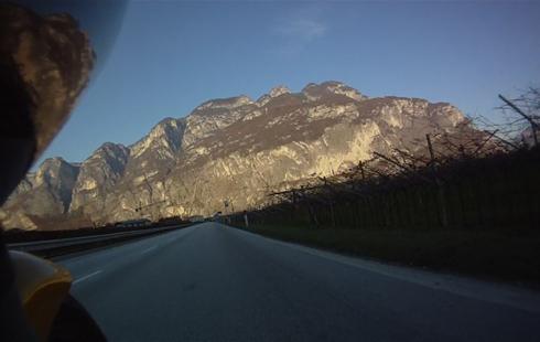 Trento – Mezzocorona